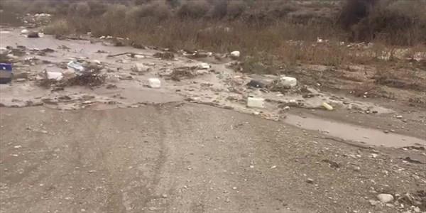Alberto Azario - Protezione dell'ambiente e corsi d'acqua puliti per prevenire i disastri naturali