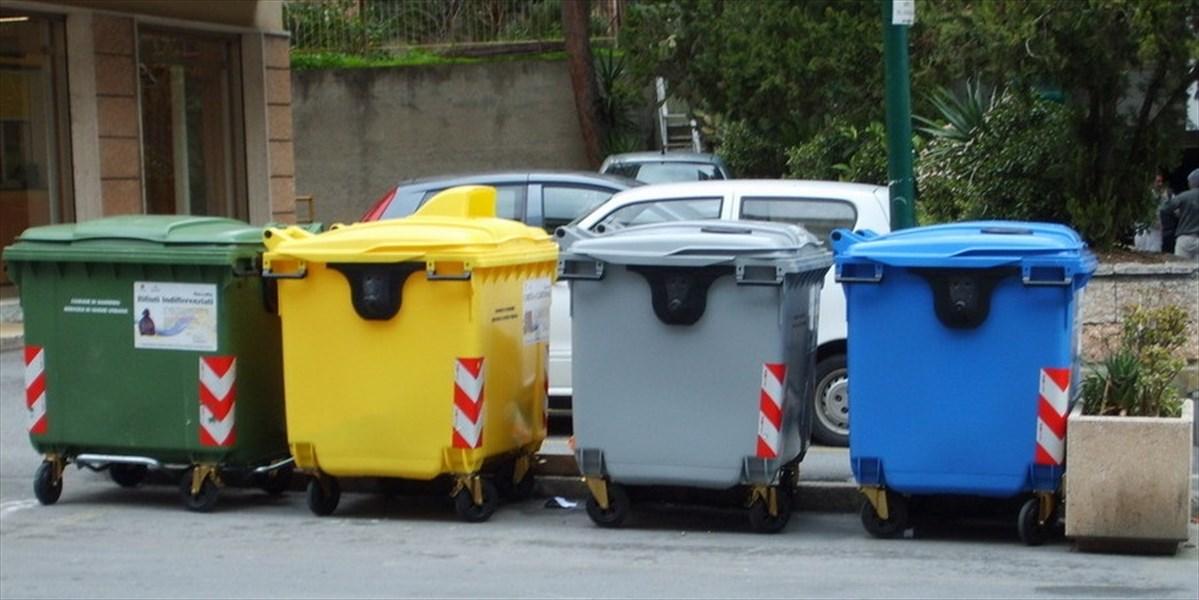 Alberto Azario - La rivoluzione 4.0 sulla raccolta rifiuti