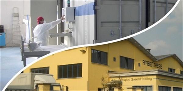 Alberto Azario - Rifiuti elettrici: esempi virtuosi nonostante l'apparente giungla normativa