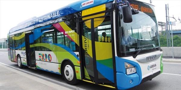 Alberto Azario - Accordo sul Biometano: dalle gare al trasporto pubblico, in Italia si viaggia green