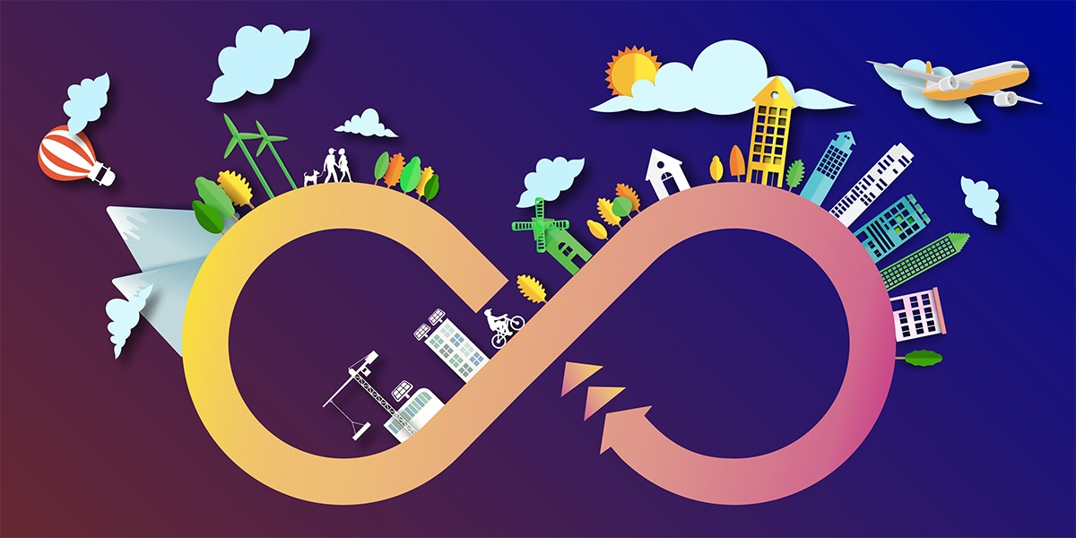 Circular Economy e Startup: i due concetti chiave per una nuova economia.
