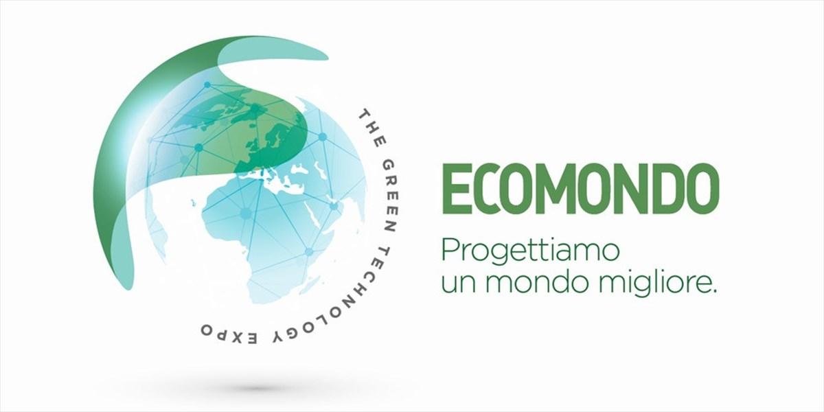 Alberto Azario - Ecomondo 2019
