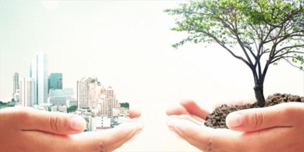 Alberto Azario - La sostenibilità ambientale come leva di innovazione e sviluppo