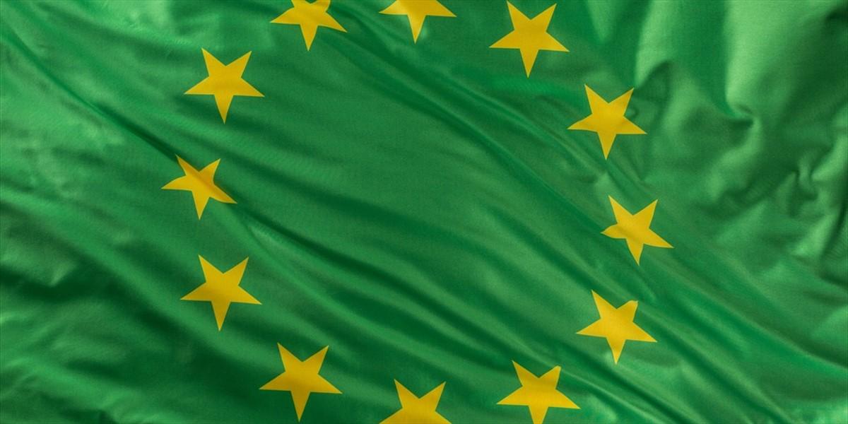Alberto Azario - Euro Green Deal